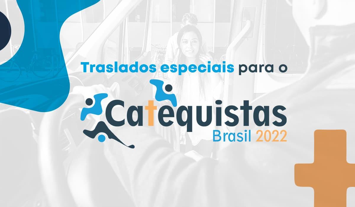 traslados Catequistas 2022