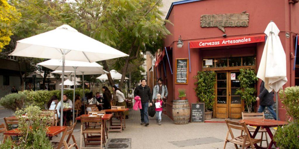 Santaiago rua Jose Victorino Latarria