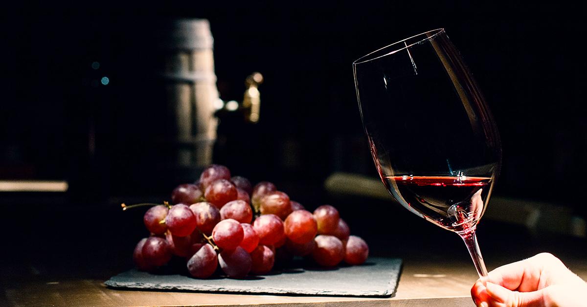 vinho destinos