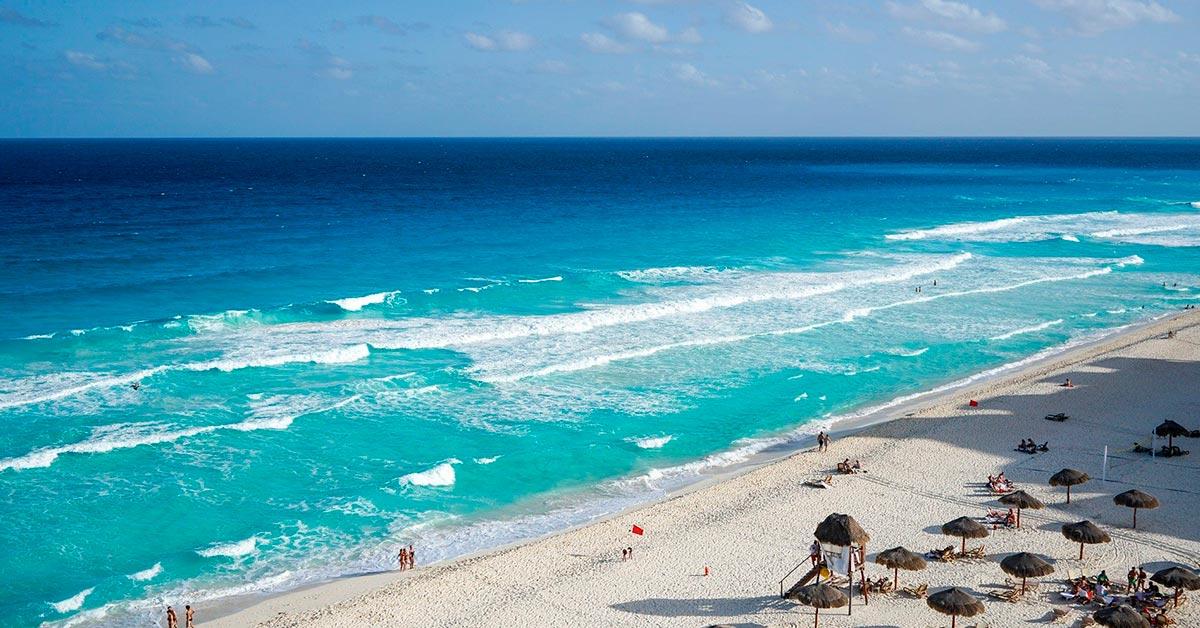 cancun viajar solteiro