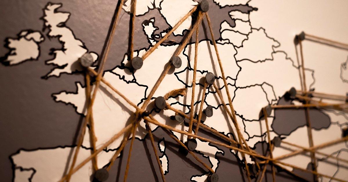dicas para viajar para a europa