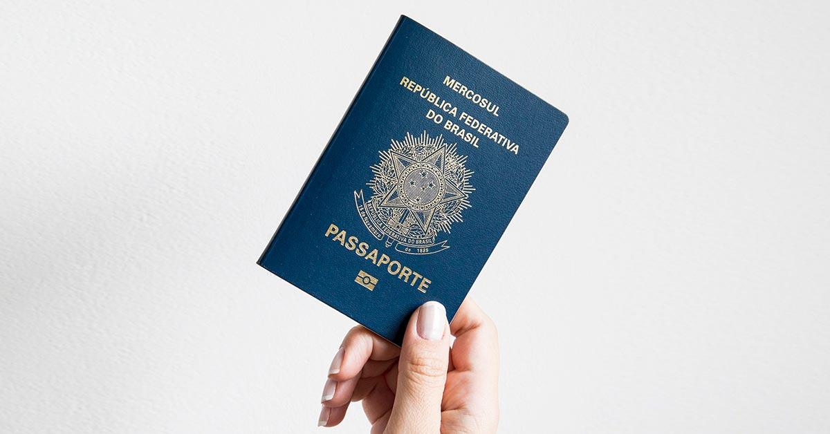 documentos para viajar para a europa
