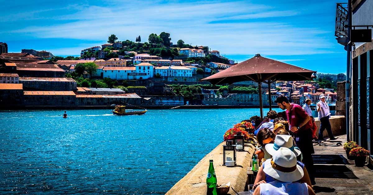 roteiro gastronomico em portugal