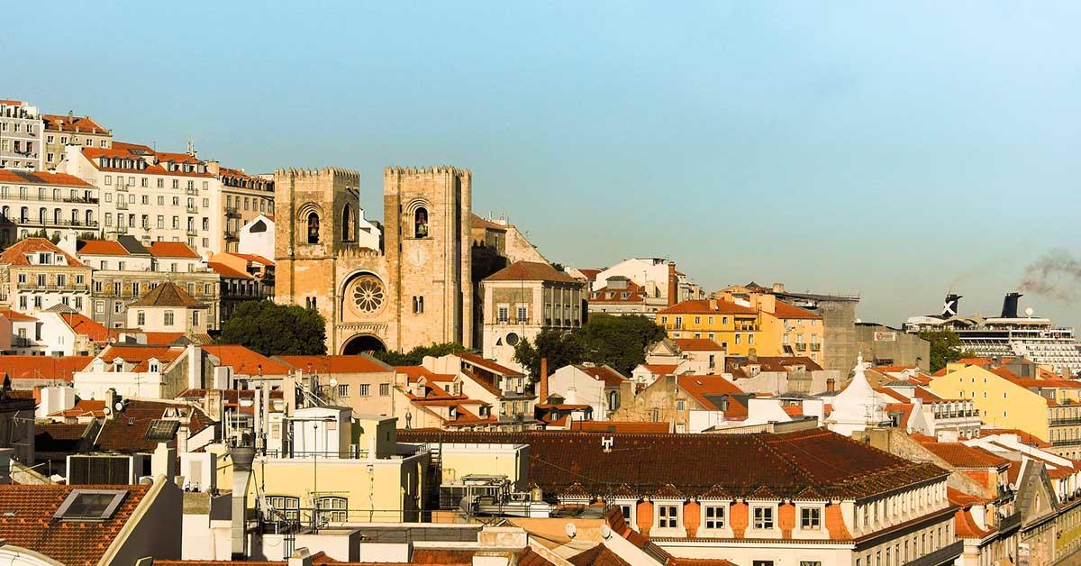 roteiro religioso em portugal
