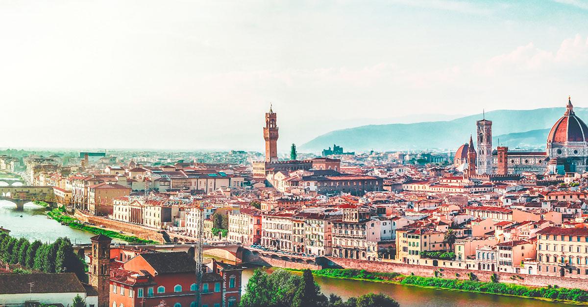 florenca italia
